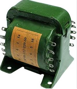 Что такое магнитопровод в трансформаторе